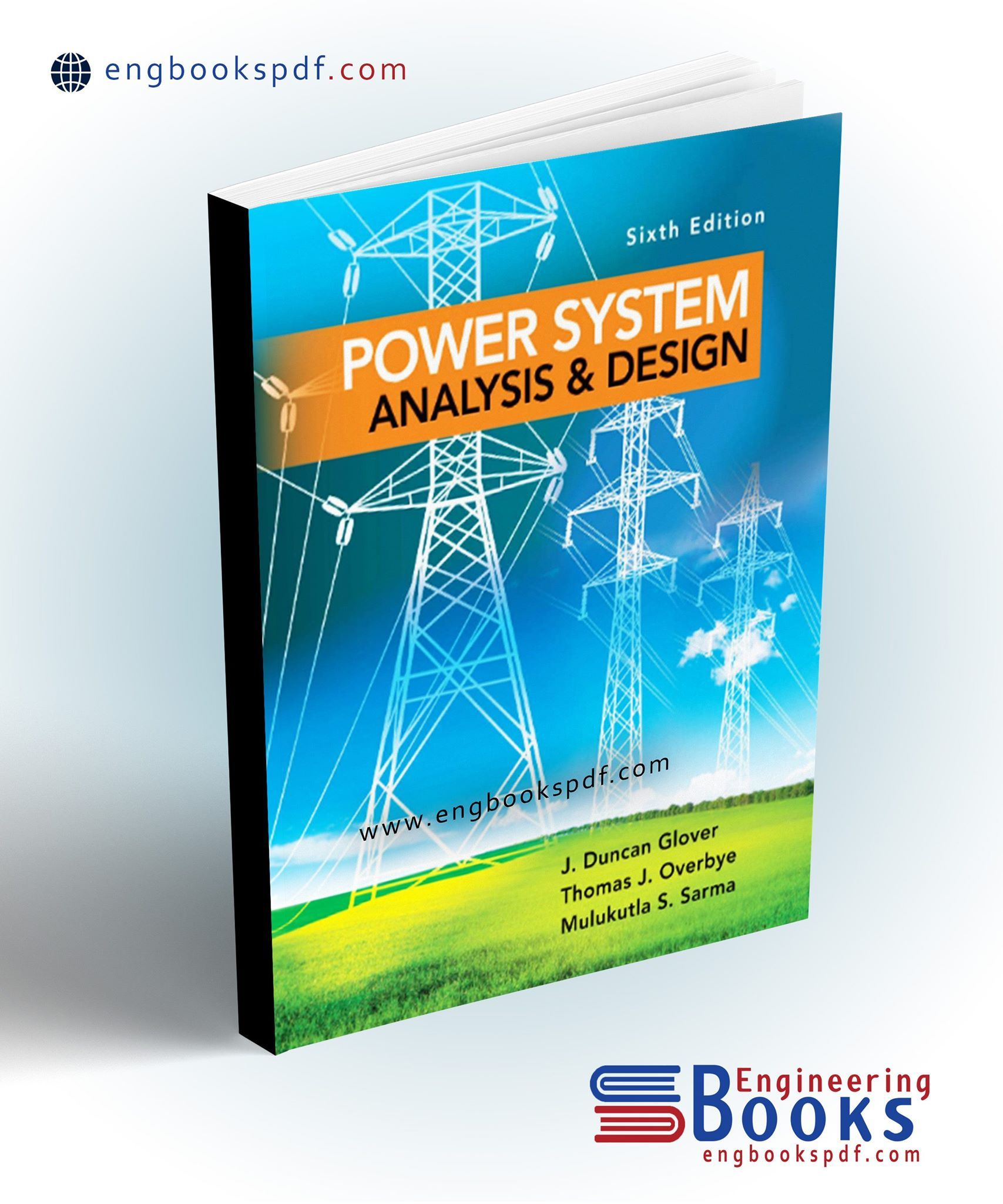Power System Analysis And Design By J Duncan Glover Analysis Lectures Notes System