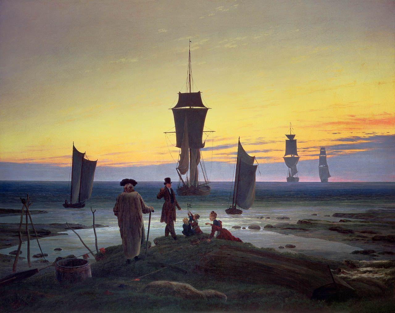 Les Âges de la vie | Histoire de l'art, Peinture baroque ...