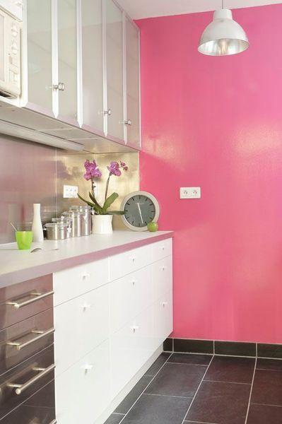 Comment agrandir une petite cuisine  conseils déco et aménagement