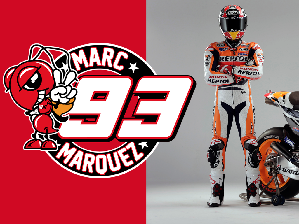 Marc Marquez 93 Wallpaper Hi Def Images 63289