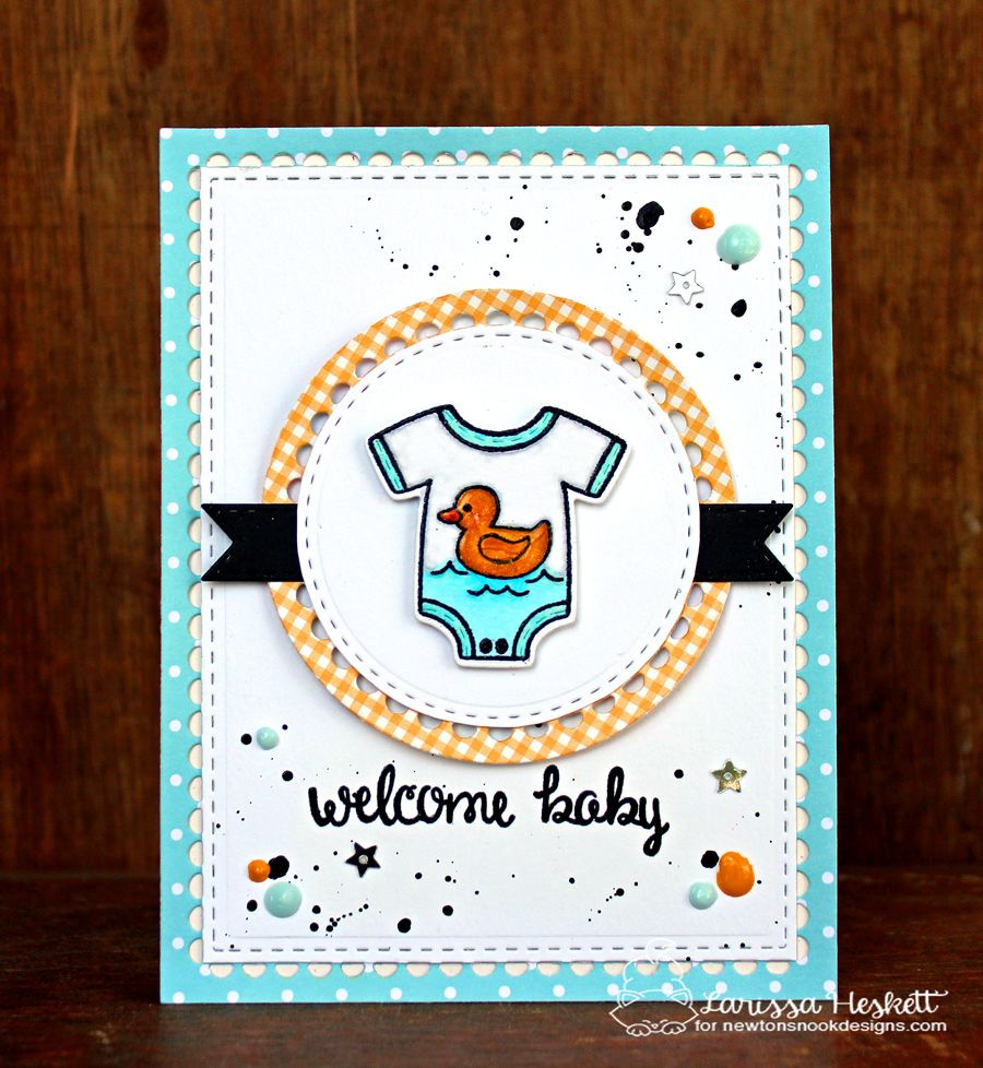 Pin On Loveable Laundry Baby Onesie Stamp Set