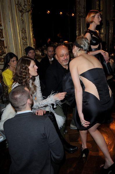 Anna dello Russo Photo - Francesco Scognamiglio: Milan Fashion Week Womenswear A/W 2010