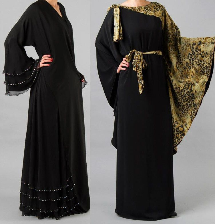 Hijab Fashion Style Beautiful Burqa And Hijab Style 2013 High Definition Picture Image