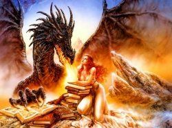 Many people are fascinated by dragons, knights, other creatures known from fairy tales, duels between them, legends about them, tales of honor,...