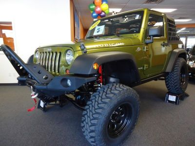 2010 Jeep Wrangler Rubicon http://www.iseecars.com/used-cars/used-jeep-wrangler-for-sale