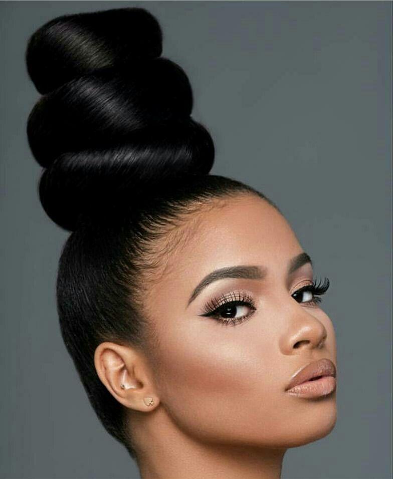 Pin by itunus journal on hair galleries hair knot top