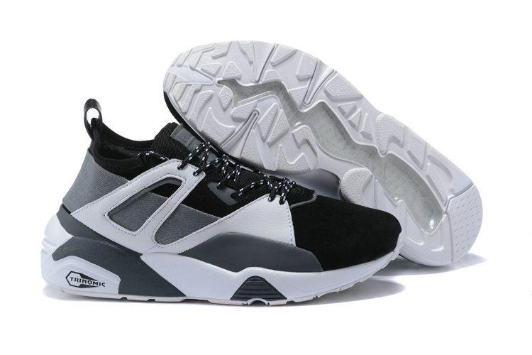 new products 121a5 86322 Newest Puma Bog Sock Core BTS 364196-01 Black | Fashion Puma ...