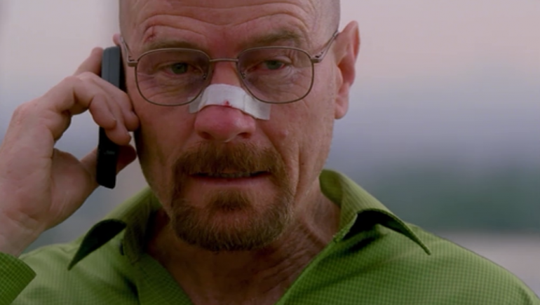Breaking Bad Color Theory The Subtle Symbolism And Meanings Behind
