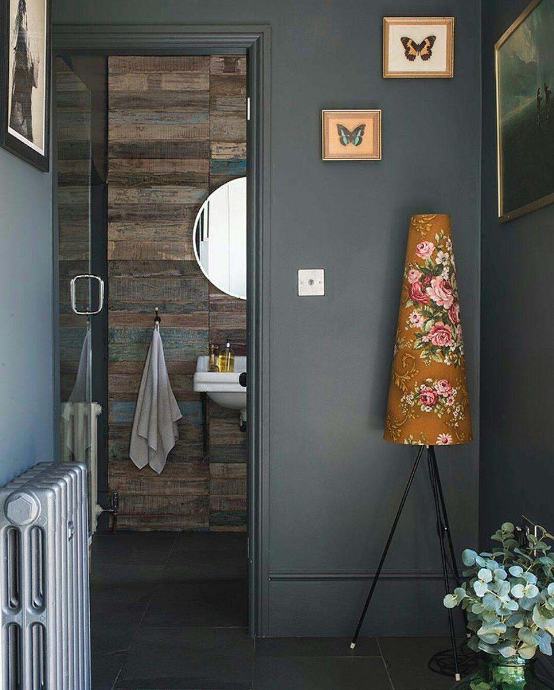Grey Interiors Are Everything But Boring * Interiors * The Inner  Interiorista