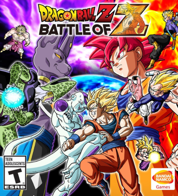 Dragon ball z battle of z game pc download games pinterest dragon ball z battle of z game pc download voltagebd Gallery