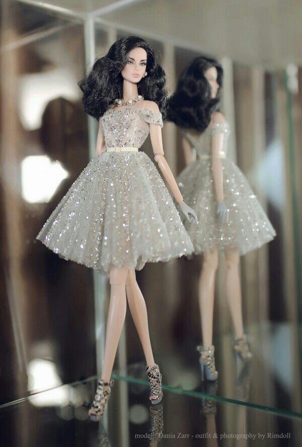 Pin von Amy Weldon auf What A Doll!!!! | Pinterest | Puppen, Barbie ...