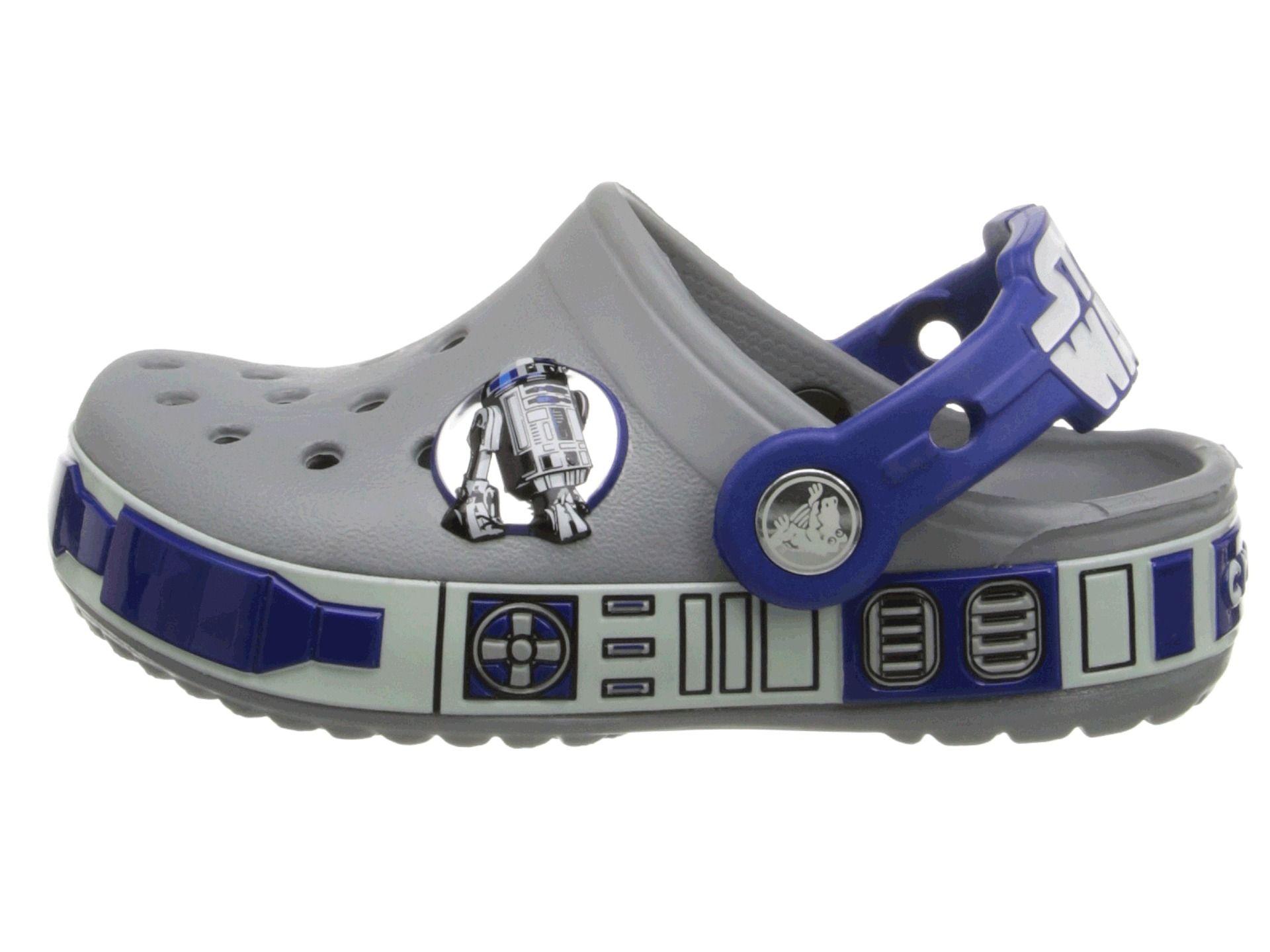 Sabots Crocs Star Wars R2D2 Kids - Crocs 75xXobZAJy