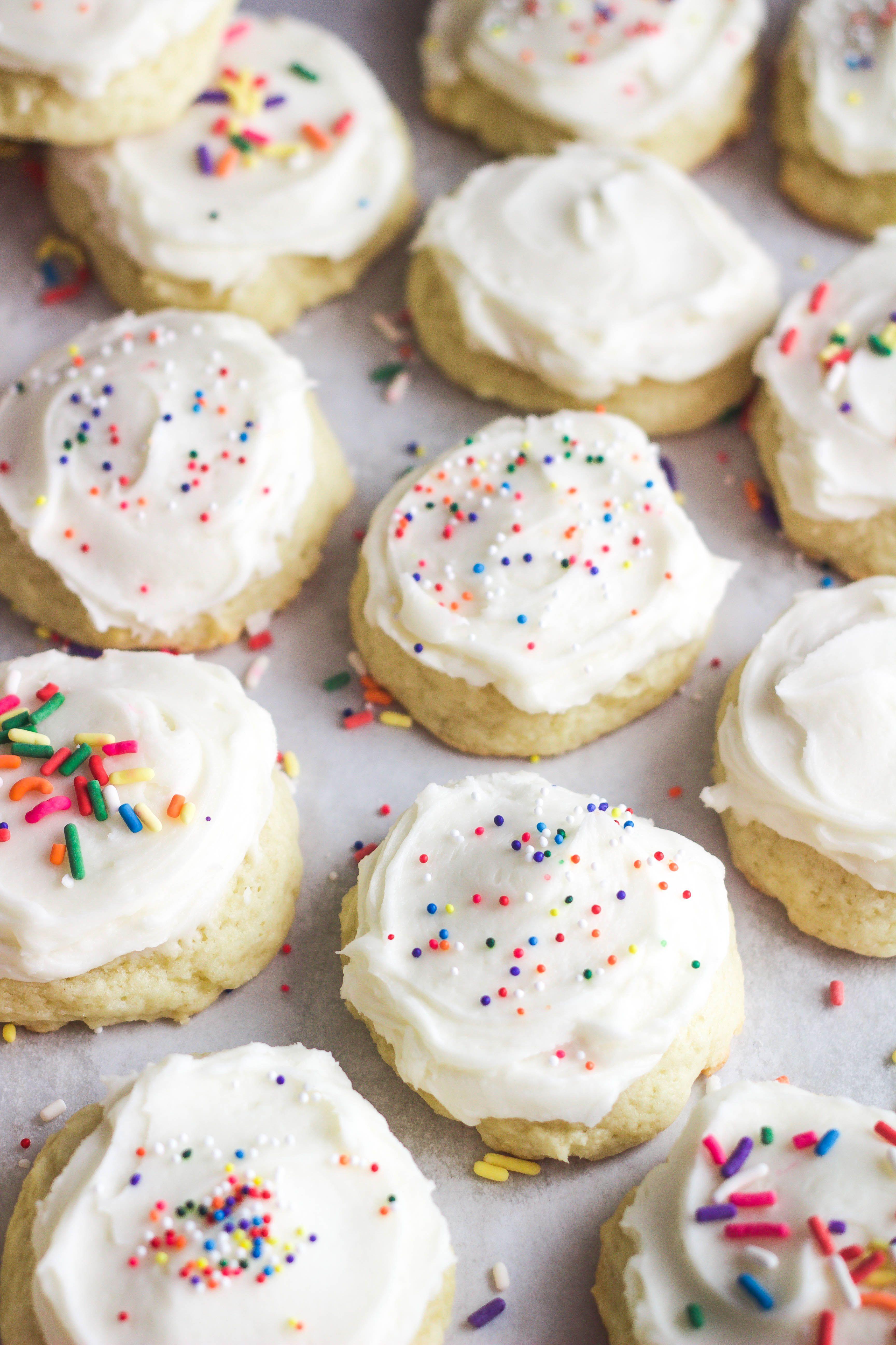 Buttermilk Cookies 5 Boys Baker Recipe Buttermilk Cookies Buttermilk Recipes Easy Baking Recipes Desserts