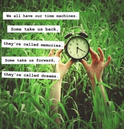 #time #memories #quote #inspiration
