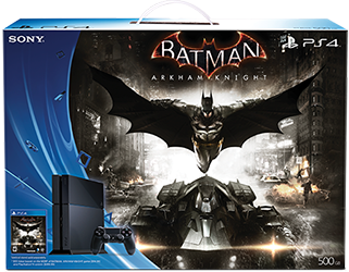 Ad Giveaway Enter To Win A Ps4 Batman Arkham Knight Edition Ca Usa Arkham Knight Ps4 Arkham Knight Batman Arkham Knight Ps4