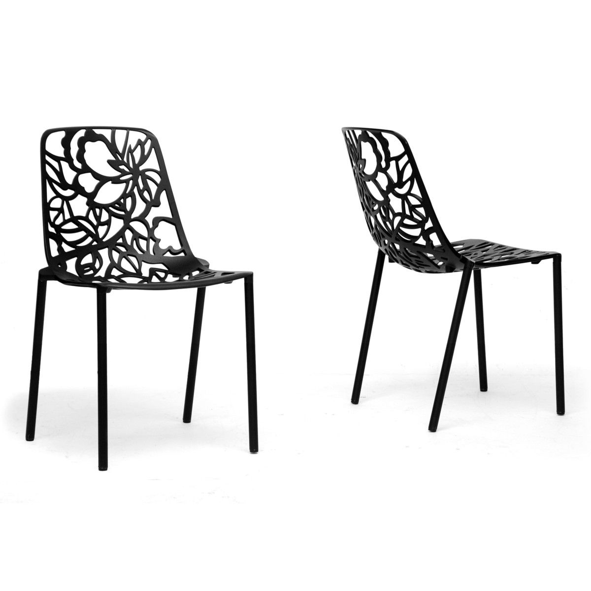 Demeter Dining Chair Set Of 2