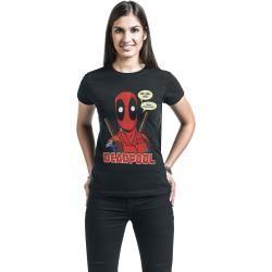 Photo of Deadpool Was auch immer T-ShirtEmp.de
