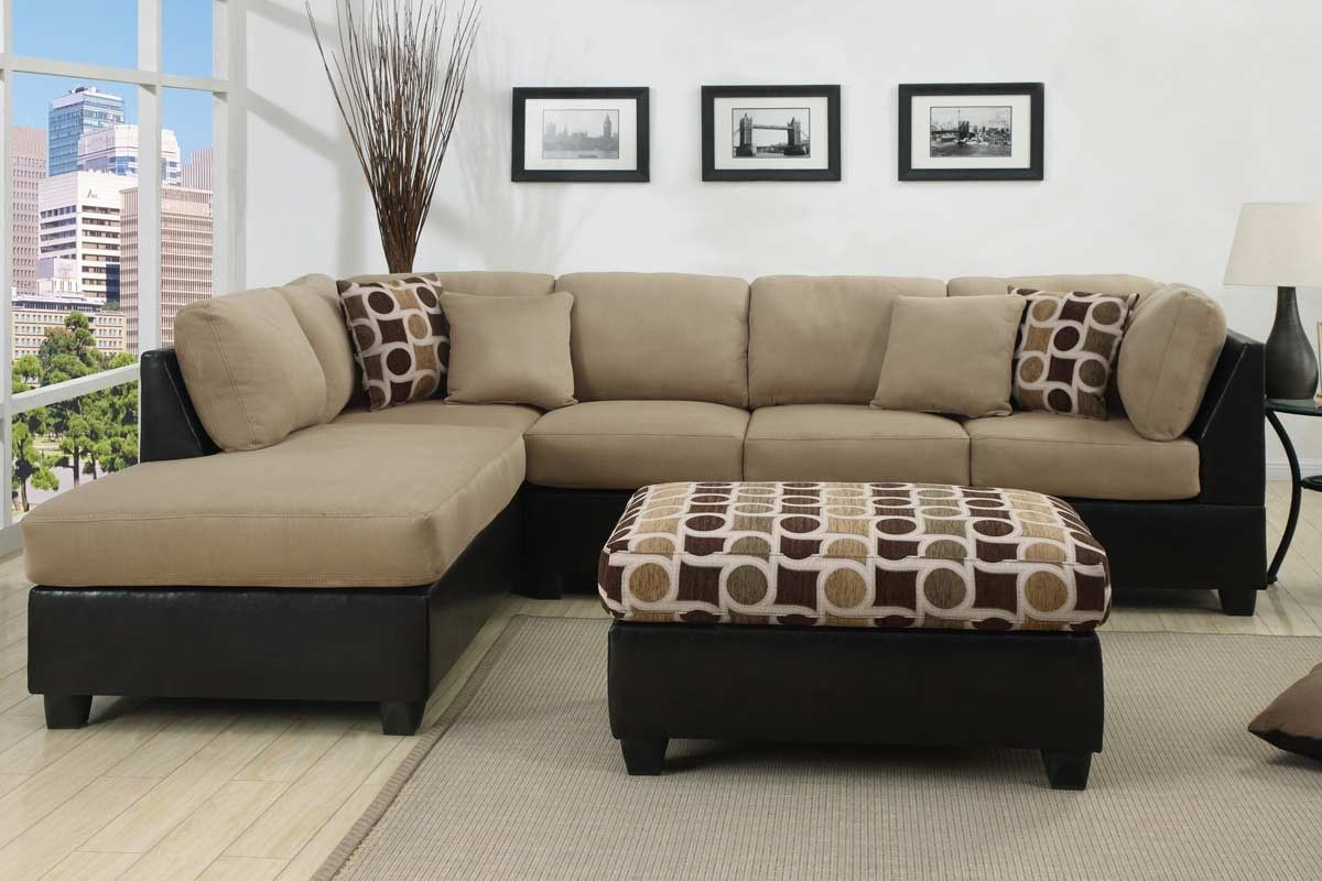 Top 10 of Sectional Sofas Under 800