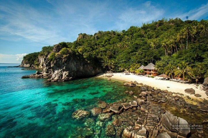 Apo Island Beach Resort Dumaguete Philippines