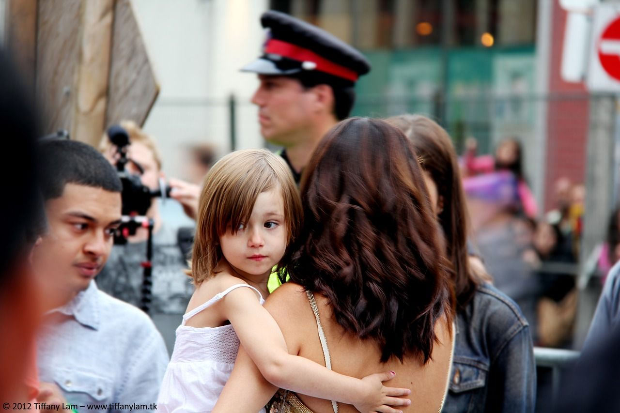 Selena Gomez and Justin's sister Jazmyn Bieber at the MuchMusic Video Awards 2012. ll #Jelena