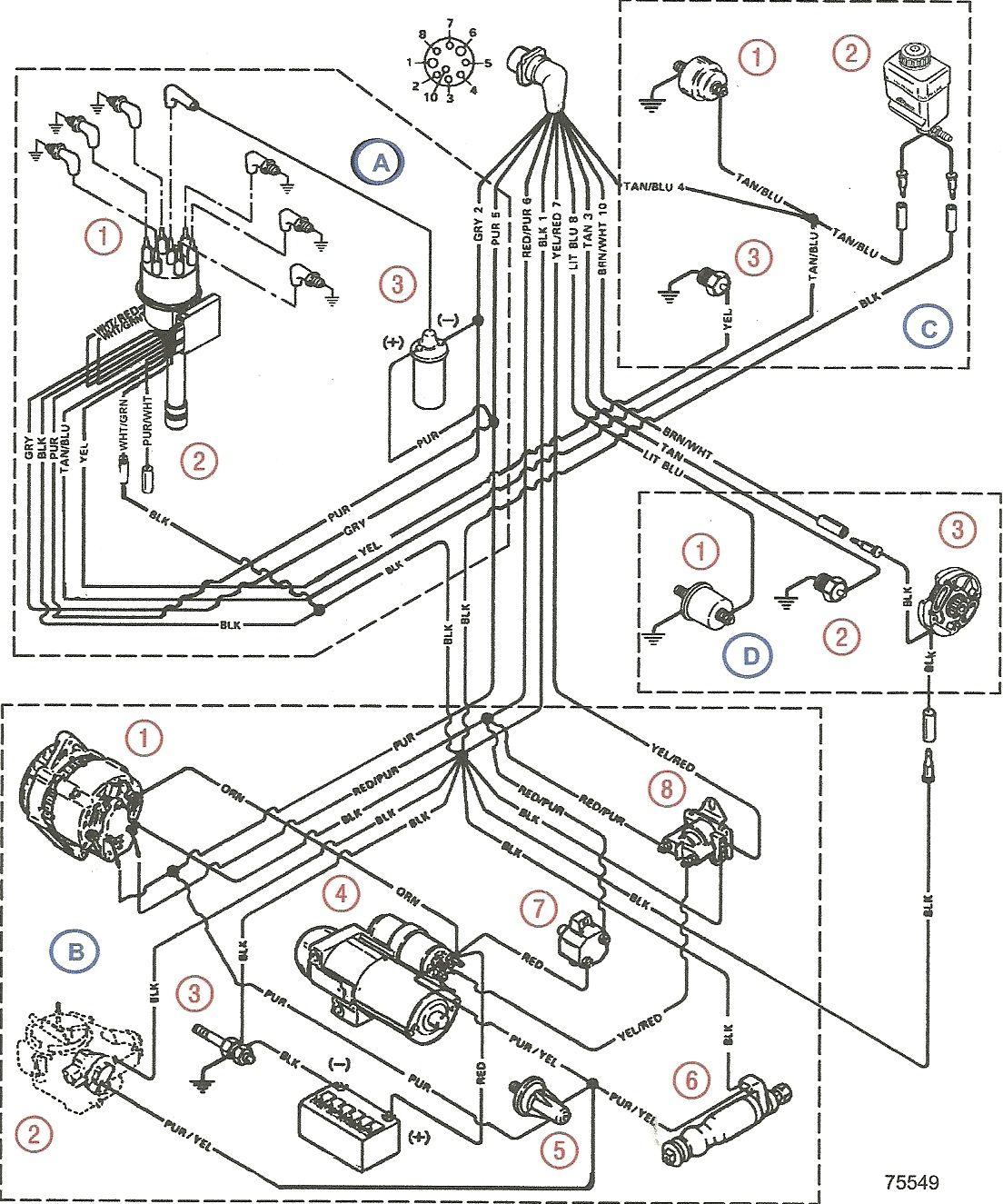 mercruiser 5 7 wiring diagram   save wiring diagrams skip  wiring diagram library