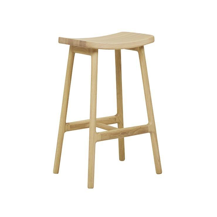 Strange Sketch Odd Barstool Oak 660 In 2019 Chairs Bar Stools Lamtechconsult Wood Chair Design Ideas Lamtechconsultcom