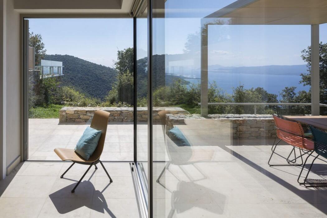 Atrium Villas by HHH Architects | Beautiful villas ... on Hhh Outdoor Living id=34857