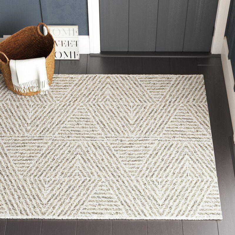 brylee geometric gray indoor outdoor