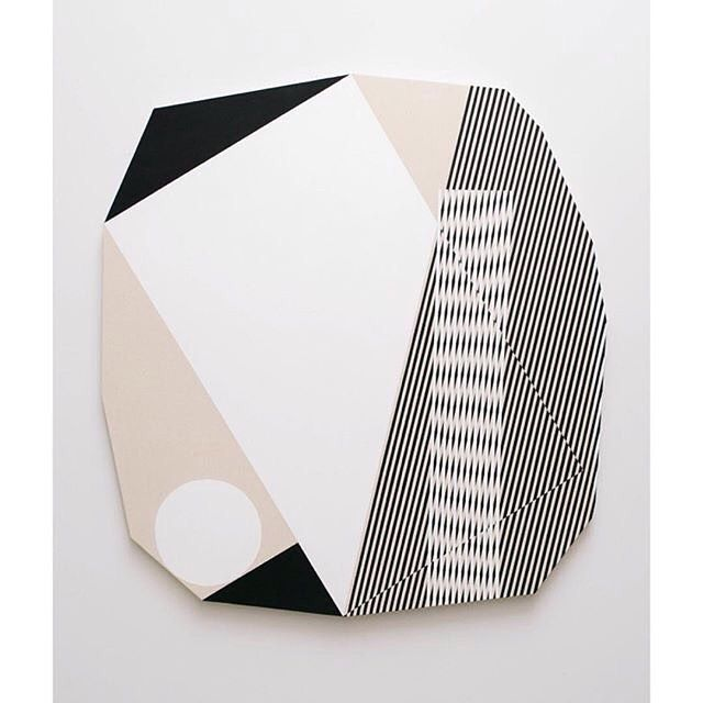 Johnny Abrahams \  #johnnyabrahams @johnnyabrahams #collecteurs #collecteurswatchlist : @collecteurs #art #design #minimal #minimalism #instart #artsy