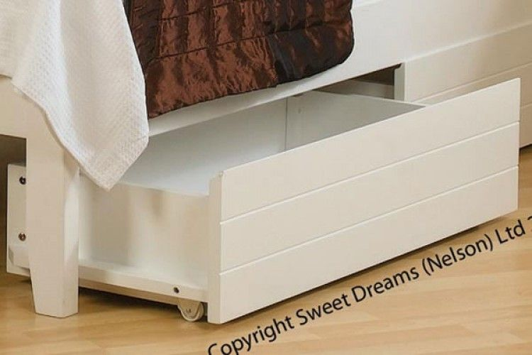 under company storage natural drawer bedroom bed product drawers