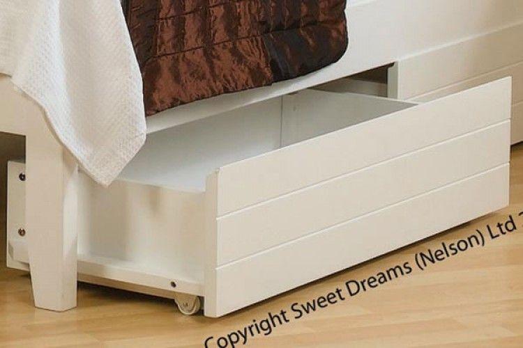 underbed shop oak drawer storage beds drawers bed do under oil platform
