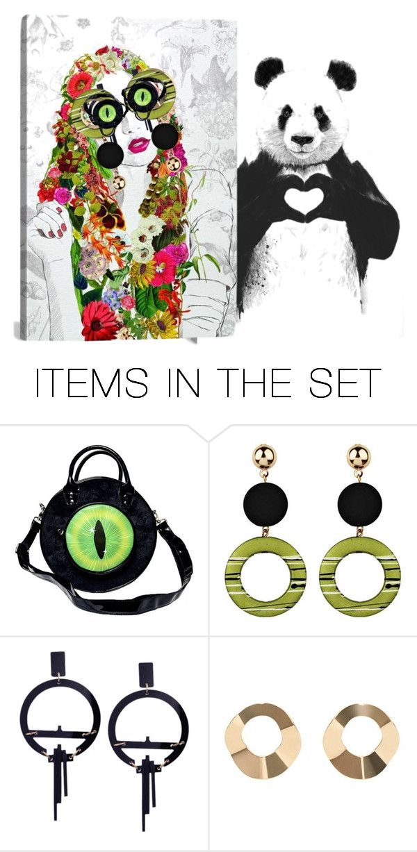 """Untitled #2518"" by aqualyra ❤ liked on Polyvore featuring art"