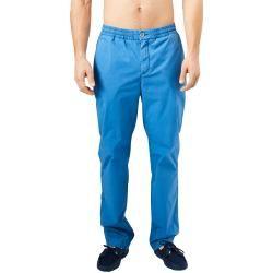 Herren Ready to Wear - Men Cotton Jeans Uni - Jeans - Clemence - Blau - 30 - Vilebrequin Vilebrequin