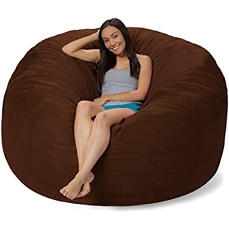 Amazon.com: Sofa Sack - Plush Ultra Soft Bean Bags Chairs ...