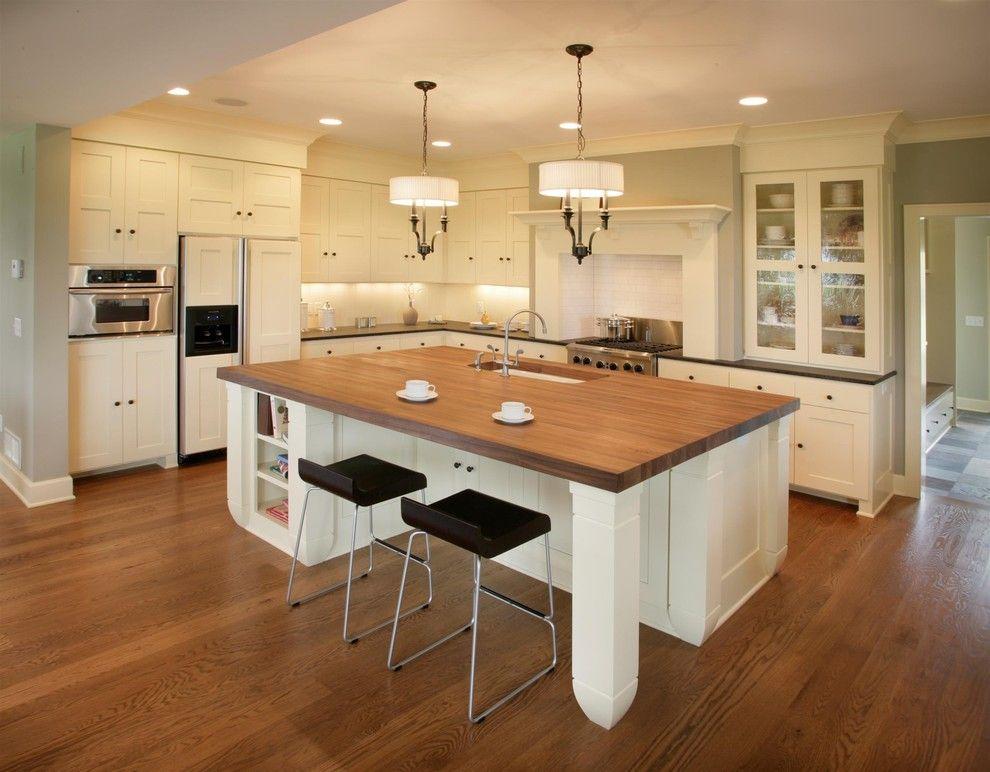 cool cape cod kitchen island design | Cape Cod Beach Cottage Design, Pictures, Remodel, Decor ...