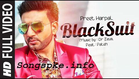 preet harpal black suit punjabi song, preet harpal black  vadda arsh benipal firefox.php #6