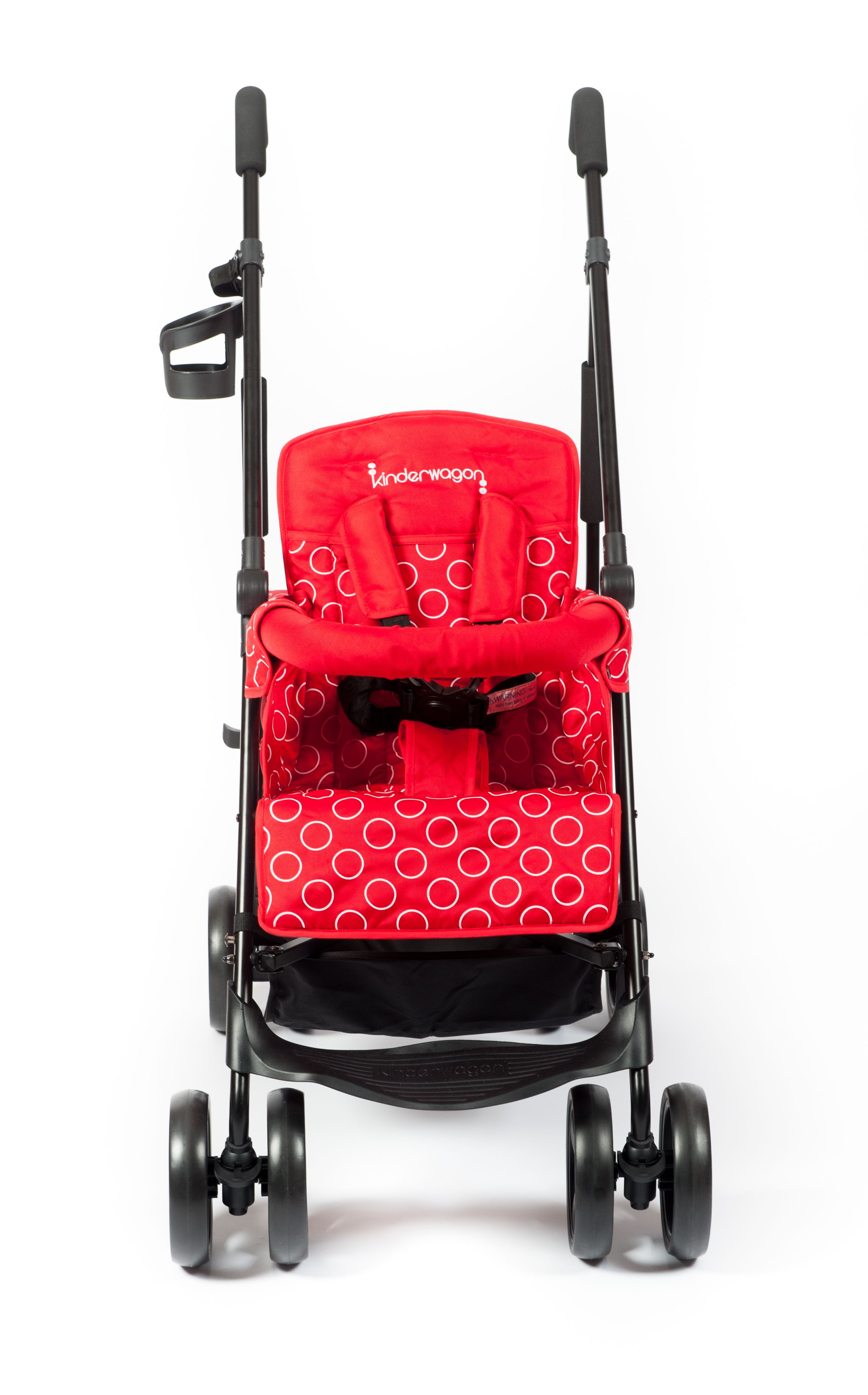 A Compact Double Stroller Front Seat Suitable From Birth With Appropriate Car Adaptor Included Or 3 Months Without One And Rear Platform