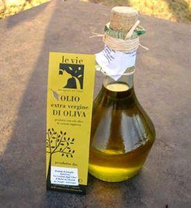 $ Extra Virgin Olive Oil (TAGGIASCA Cultivar)