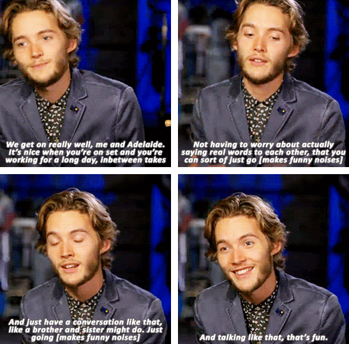 adelaide kane and toby regbo relationship problems