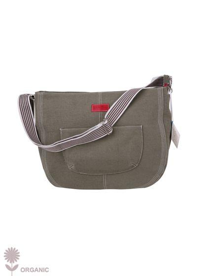 Apple & Bee nappy bag