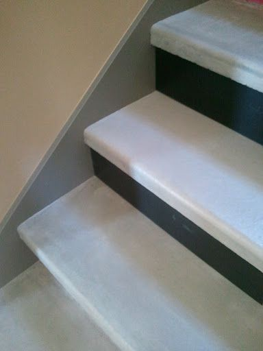Best Interior Concrete Stair Design Idea 400 x 300