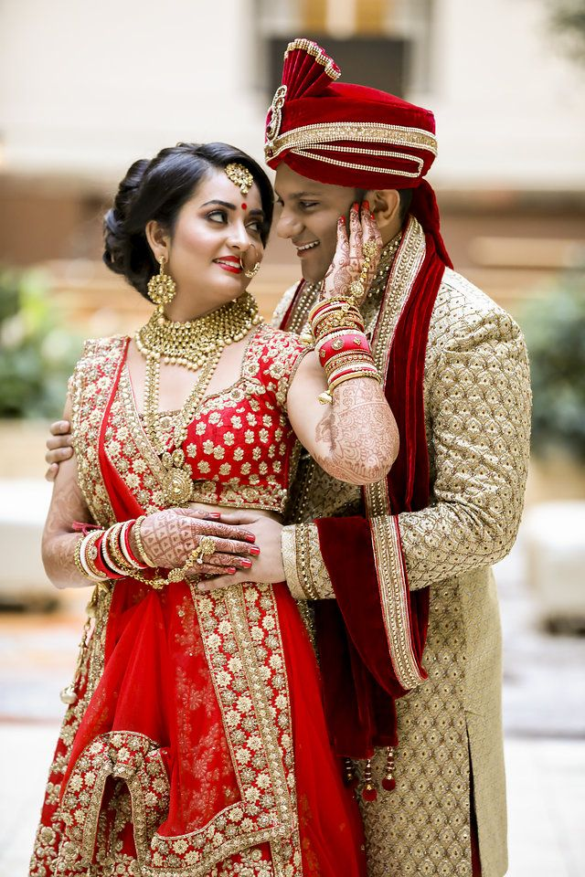 It Is A Well Known Fact That If Two Loving Birds Are Planning To Get M Indian Wedding Photography Couples Indian Wedding Photography Poses Indian Bridal Photos