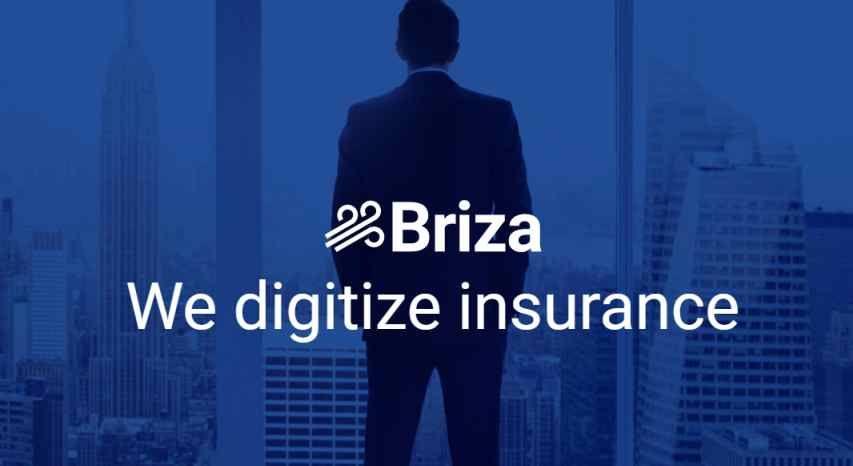 Insurtech startup brizaio raises 3 million in funding to