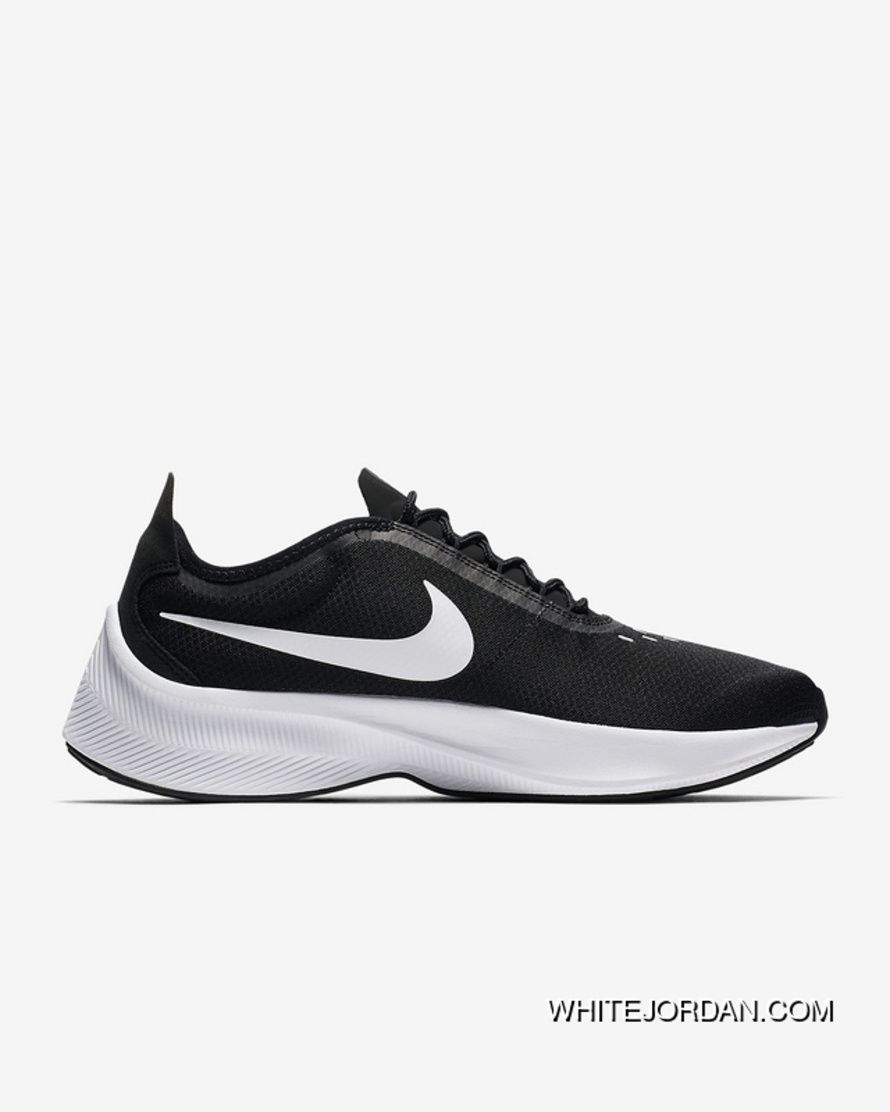 Nike EXP-Z07 Zoom Fly AO1544 004 Mens Running Shoes Black White For Sale a6b5d14b4