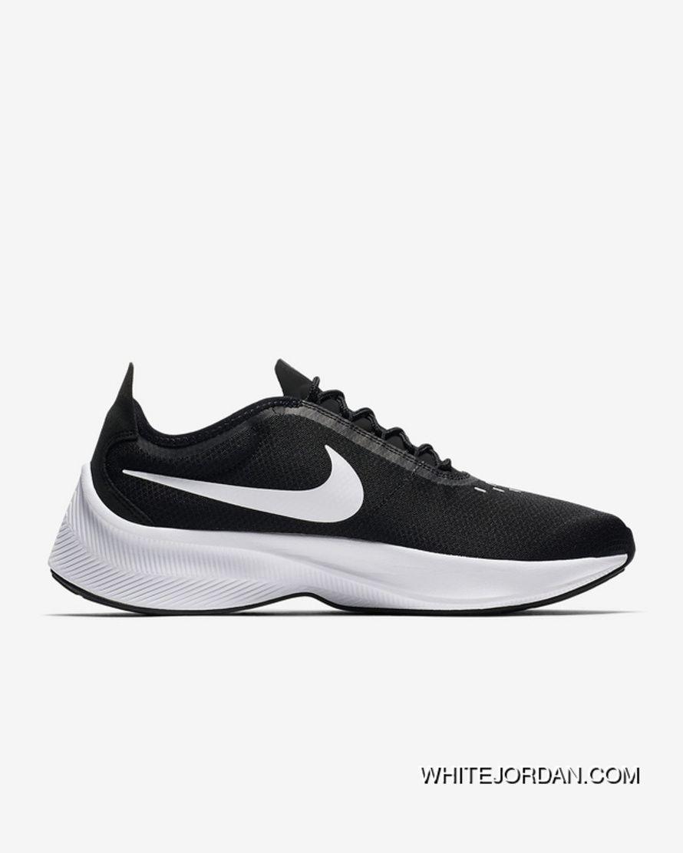 49c06b3e691c25 Nike EXP-Z07 Zoom Fly AO1544 004 Mens Running Shoes Black White For Sale