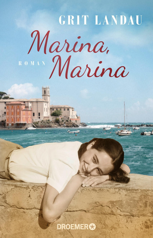 Grit Landau Marina, Marina Buch Schauplatz, Kritik