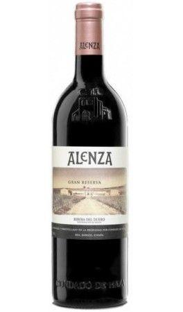 Alenza 1996 - Burgos  - D.O. Ribera del Duero