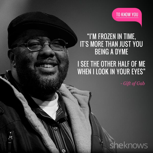 These Beautiful Love Quotes Are All Inspired by Rap Songs — Yes ...