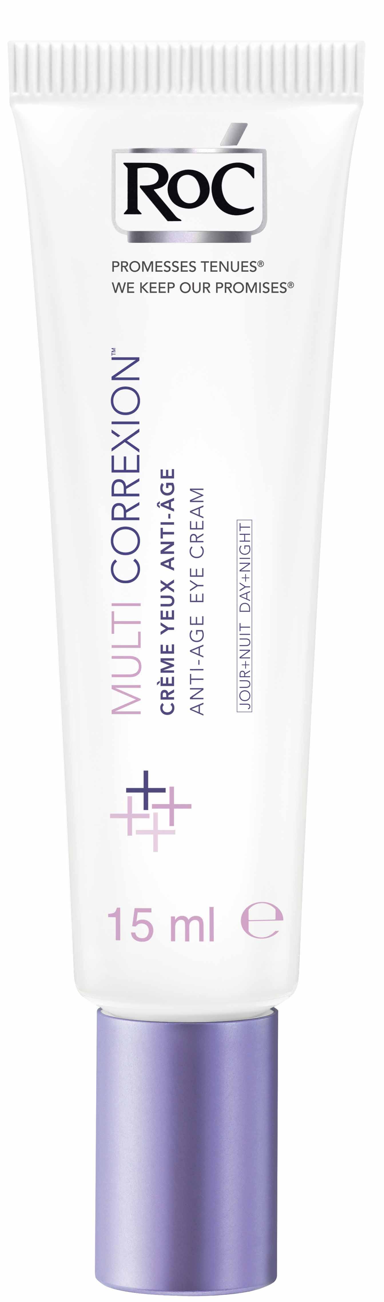 Roc Multicorrexion AntiAgeing Eye Cream Anti aging eye