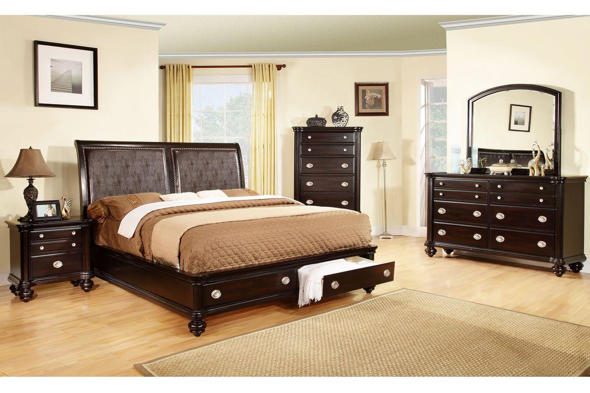 Fairway from GardnerWhite Furniture Bedroom sets, King